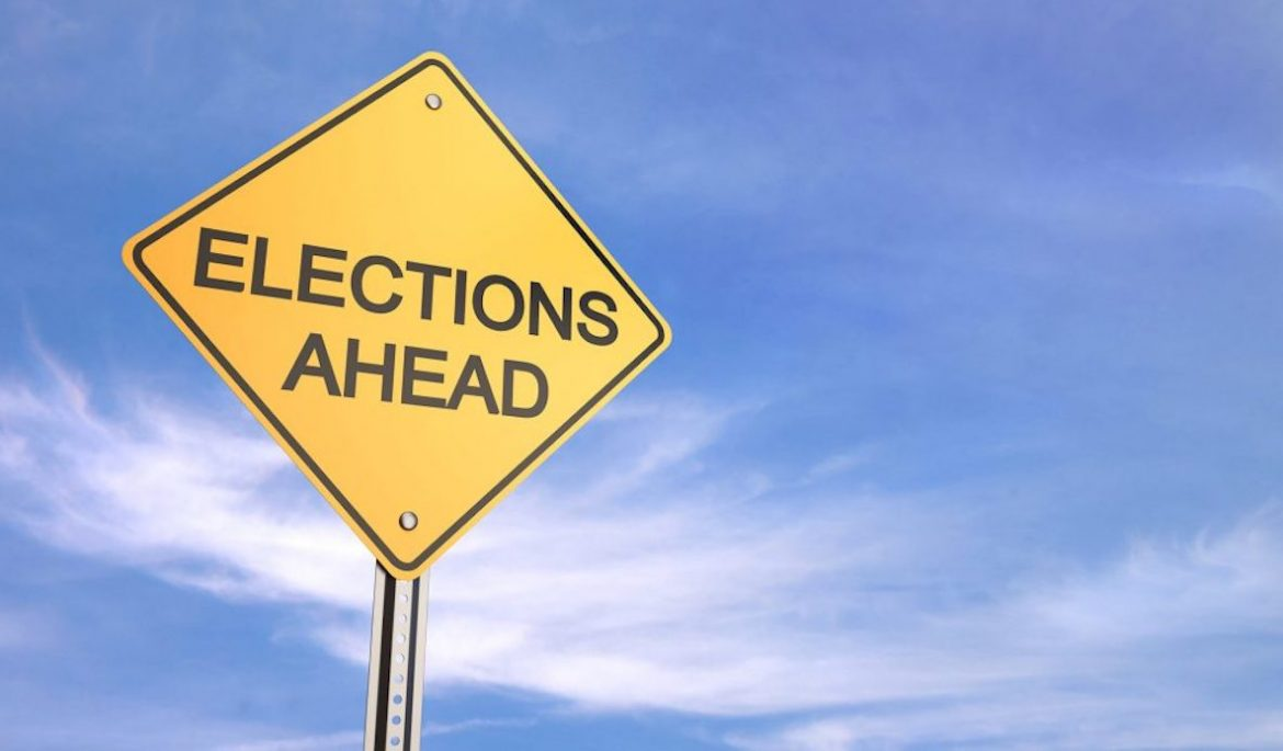 Elections Ahead - Run for Office